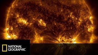Tajemnice największej życiodajnej gwiazdy w naszej galaktyce! [Wyprawa na słońce]