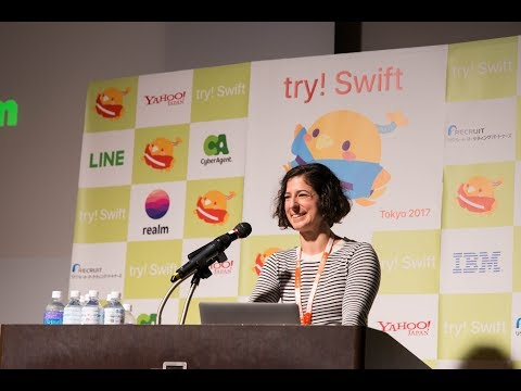 try! Swift Tokyo 2017 - Writing Your UI Swiftly