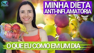 Anti-inflamatória diclofenaco sódica dieta