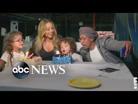 Mariah Carey Puts Personal Life on Display in 'Mariah's World'