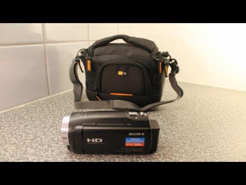 Case Logic SLDC-203 Black Medium сумка для фототехники.