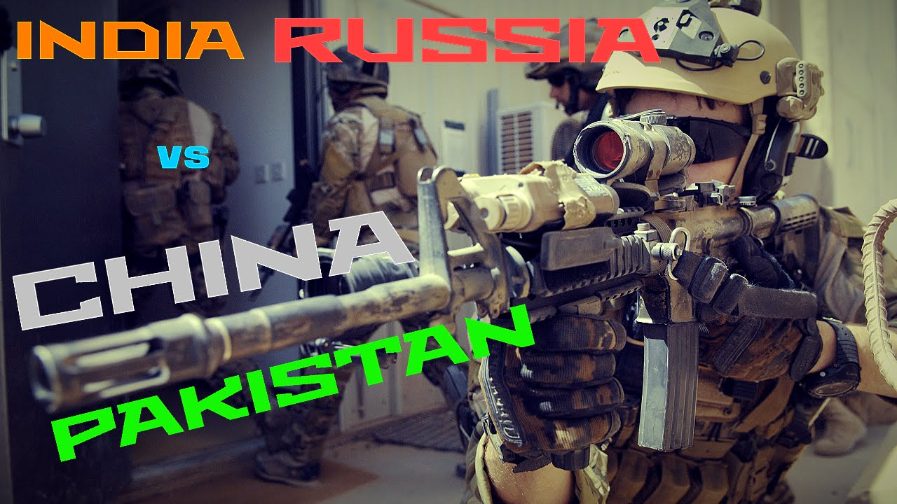 russia and india vs china pakistan relationship