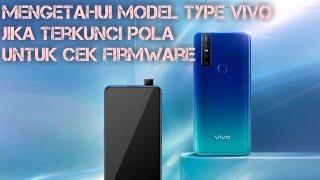 Buat yang kebingungan cara cek tipe Vivo, terutama untuk update Android Vivo terbaru, yang ga ada pi.