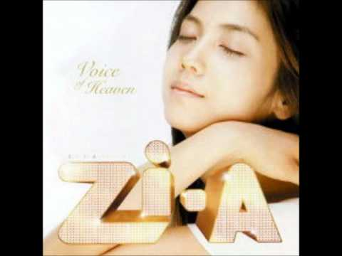 (+) [Zia Single -  Voice Of Heaven]    물끄러미