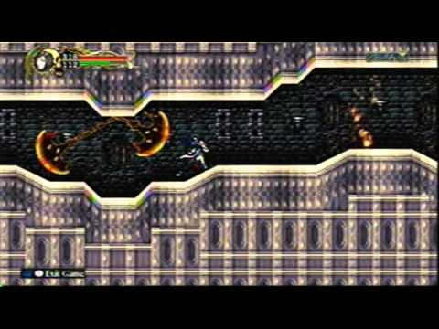 castlevania harmony of despair how to make shanoa stronger