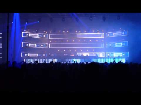 Max Graham - Live @ A State of Trance 650 (Utrecht, Netherlands) - 15.02.2014