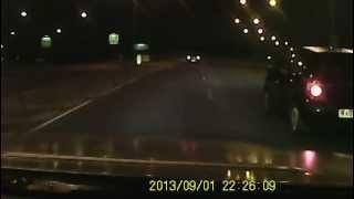 RX02 KEU Crash for CASH Scam!! VW POLO BEWARE!!  03/09/2013 22:25