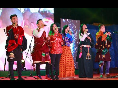 Download Namsa Marpo & Yeshi Norbu Medley. 2020 Losar Special