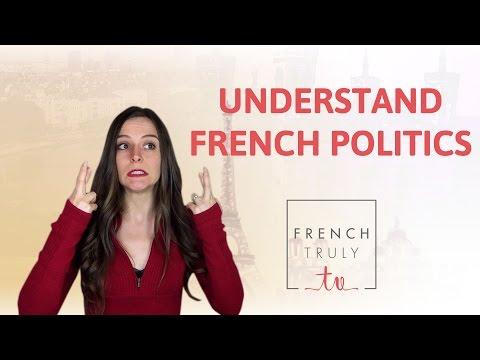 Understand French Politics