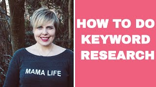 How to do SEO Keyword Research using free keyword research tools to find long tail keywords