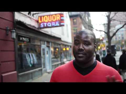 Arnold NYC - Liquor Store