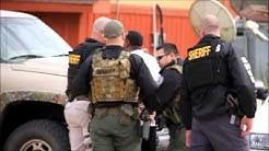Patton Village city official arrest footage
