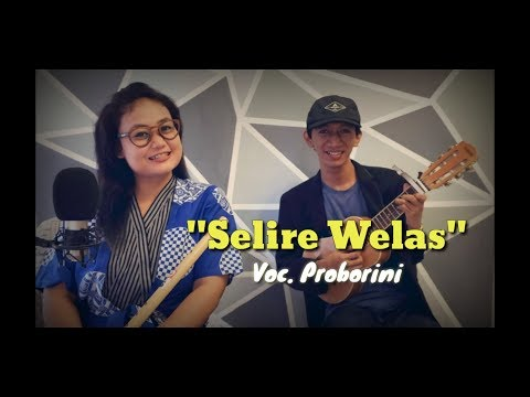 Reny Farida - Selire Welas Cipt. Ut (Teddy) Cover Acoustic By Probo
