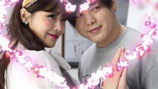 [Nyûsu Show] Selec' People – Couples stars de Corée du Sud