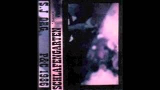 Schlafengarten - Danse (1986)