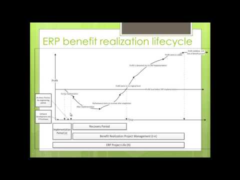 ERP Business Value   English Version