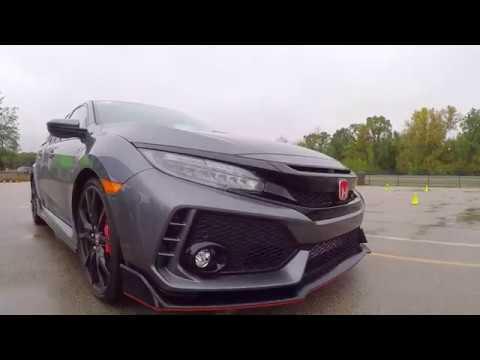 2017 MAMA Rally: 2018 Honda Civic Type-R | Chicago News