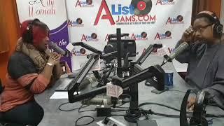 The A List Radio Show W/Aaron & Shay