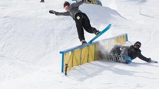 The Troll Project : Full Video | TransWorld SNOWboarding