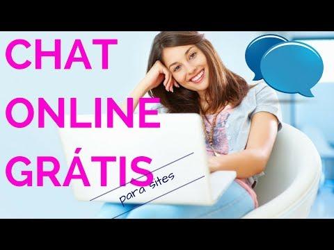 Como Colocar Um Chat Online Gratuito Para Sites Com A Builderall