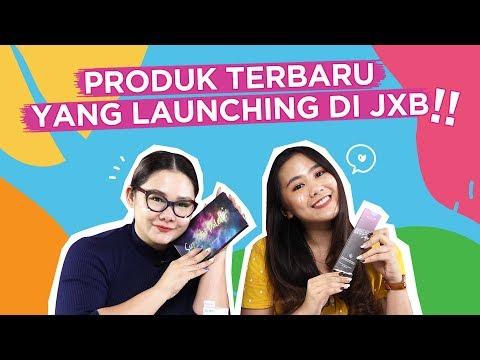 Makeup dan Skincare yang Baru Launch di Jakarta X Beauty 2019 | #NKOTB thumbnail
