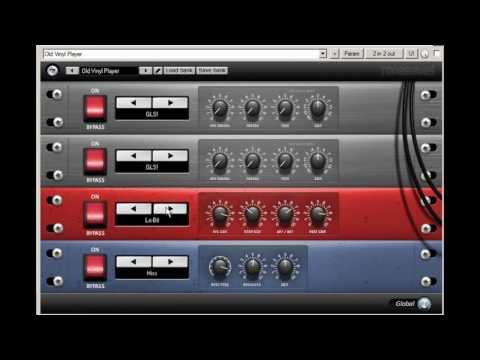The Best Free LOFI VST Plugins