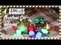 CHRISTMAS EVE STONEY SUNDAY!   CoralReefer + Mio