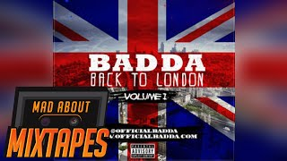 Badda - Bad Mutha Fucka | MadAboutMixtapes