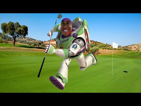 Chincheto revela la identidad secreta de Tiger Woods