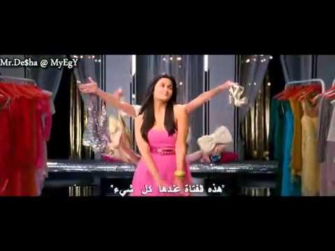 Student Of The Year - Gulabi Aankhen with arabic subtitles.rmvb