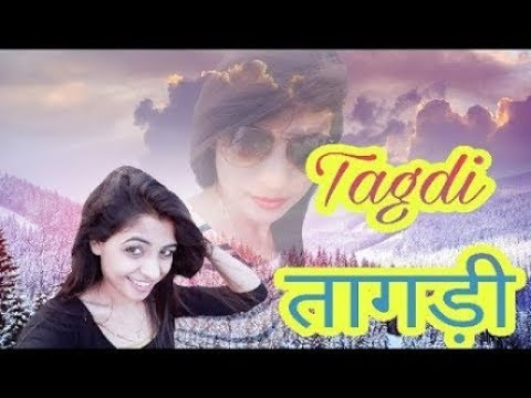 Tagdi new hr dj song 2017 , ajay hooda