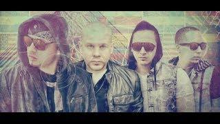 Manny Montes, Funky y Triple Seven - United Kingdom 2.5 ★Estreno★ | Reggaeton Nuevo 2014
