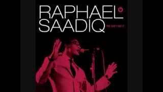 Raphael Saadiq -100 Yard Dash