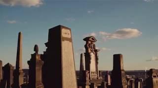 P2Go Mini Adventure - Glasgow Necropolis