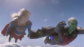 Supergirl (TV Series) Episode 10 Review