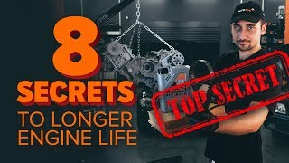 MERCEDES-BENZ CLS online video on DIY maintenance - How to extend the lifespan of your engine | AUTODOC's tips