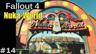 Fallout 4 | DLC Nuka-World #14 - Один против всех и все против одного (Сезон охоты)