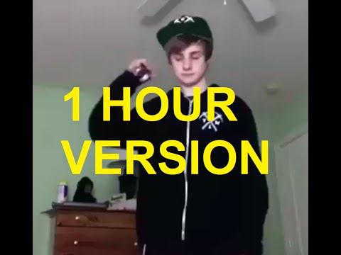 1 HOUR VERSION -- Yoyo hits kid in the face to Snoop Dogg song