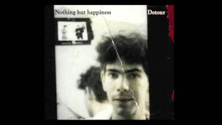 Nothing But Happiness • Striped Socks (1986) US