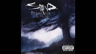 Staind - Outside (HQ)