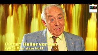 Sein letztes Rennen - Kinospecial   Dieter Hallervorden