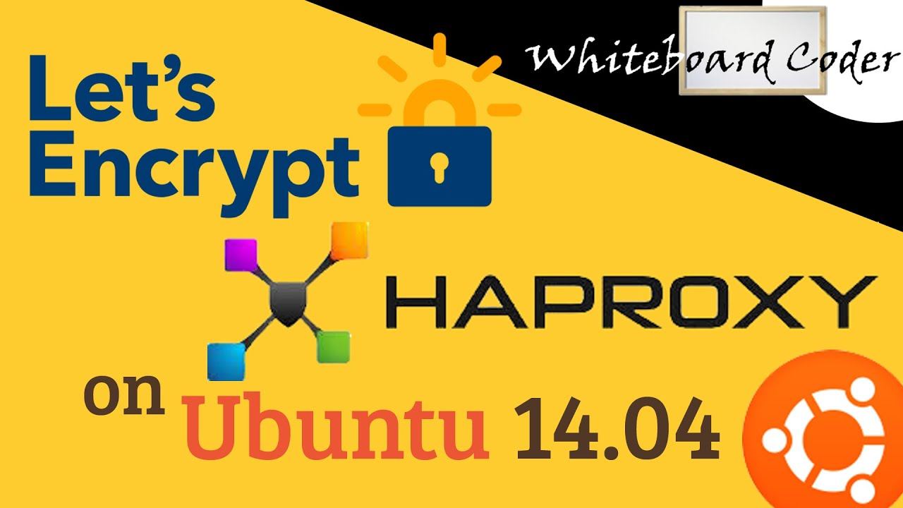 Lets encrypt haproxy on ubuntu 14 04 youtube lets encrypt haproxy on ubuntu 14 04 1betcityfo Images