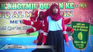 Video Kun Anta Kreasi Tari - - Hastina download MP3, 3GP, MP4, WEBM, AVI, FLV Agustus 2017