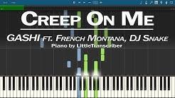 creep on me song download mp3
