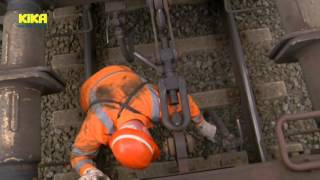 Wie ein Güterbahnhof funktioniert