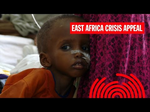 The Somalia News Update - With the British Red Cross