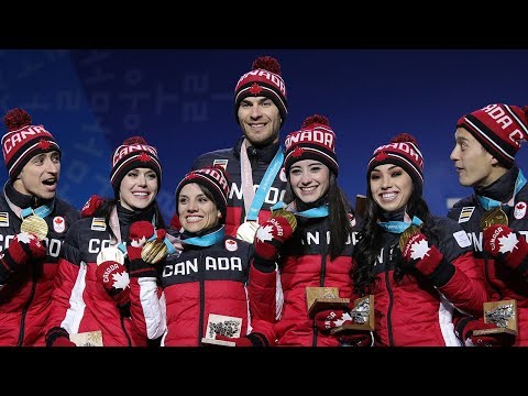 Gold, Gold, Silver! What a Day for Team Canada! | Day 3 | Winter Olympics | CBC Sports