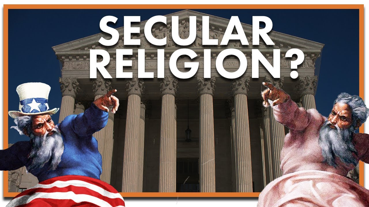 Ceremonial Deism: The Religion of the Supreme Court