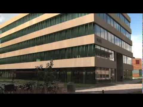 Introduction to Amsterdam Science Park