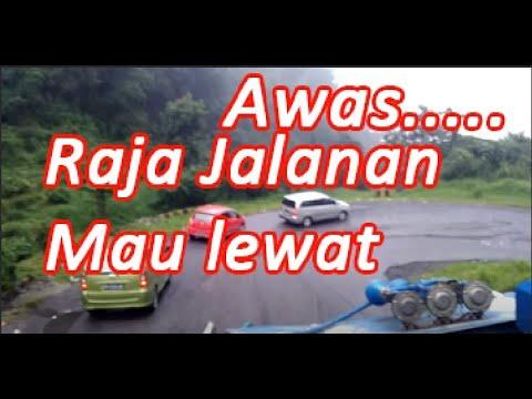 Raja jalanan Medan Berastagi (Real Fast Furious on street)